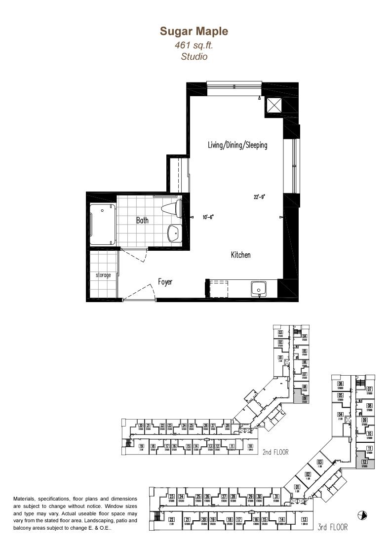 Richview Manor Enriched Living| Suites & Rooms | Richview Manor
